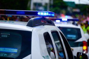 Test psychologiczny do policji